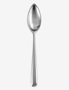TABLE SPOON ZOË - skjeer - steel grey