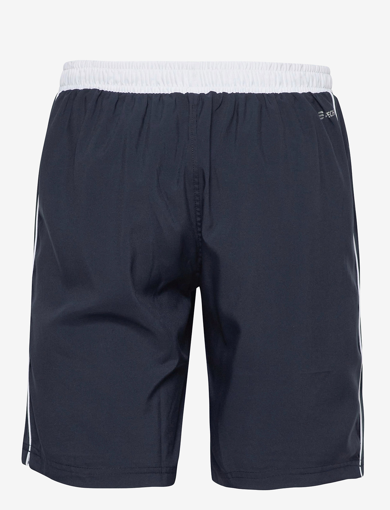 Sergio Tacchini - CLUB TECH SHORTS - trainingsshorts - navy/white - 1