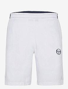 CLUB TECH SHORTS - treenishortsit - white/navy