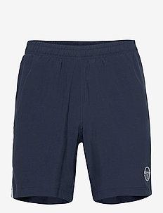 YOUNG LINE PRO SHORTS - training shorts - navy/white