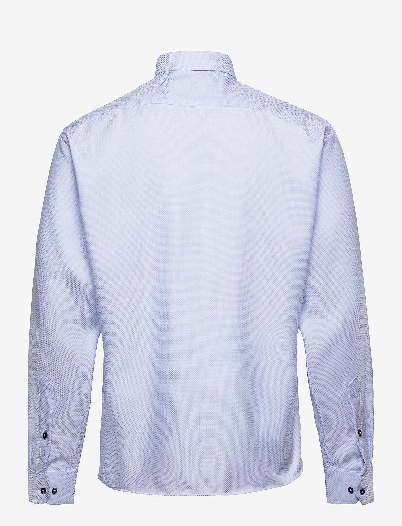 Seven Seas Copenhagen LEXUS - Skjorter LIGHT BLUE - Menn Klær