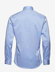 Seven Seas Copenhagen - Fine Twill - Slim Fit - basic-hemden - light blue - 1