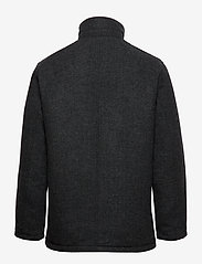 Seven Seas Copenhagen - HARRISON JACKET - wool jackets - dark grey - 2
