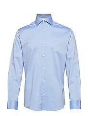 Fine Twill - Regular Fit - LIGHT BLUE