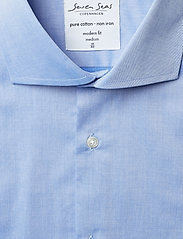 Seven Seas Copenhagen - Fine Twill - Regular Fit - chemises basiques - light blue - 2