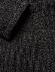 Seven Seas Copenhagen - HARRISON JACKET - wool jackets - dark grey - 4