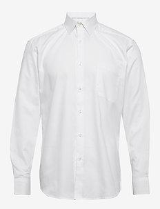 WASHINGTON W/EISENHOWER - podstawowe koszulki - white