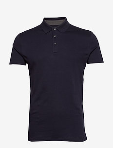 The Polo | Men's - short-sleeved polos - navy