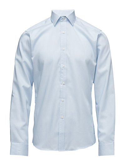 Fine Twill | California - Slim Fit - LIGHT BLUE