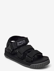 Neo Bungy - BLACK/CHARCOAL