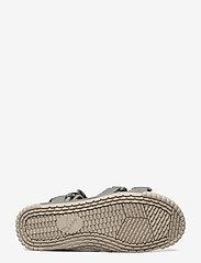 Shaka - Neo Bungy - platta sandaler - grey/grege - 4