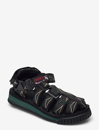 Hiker - chaussures - earth triangle