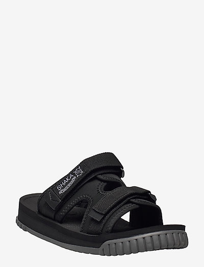 Chill Out - skor - black/charcoal