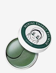 Shangpree - Hydrogel Eye Mask Marine Energy 60 pcs - kasvonaamiot - clear - 0