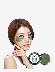 Shangpree - Hydrogel Eye Mask Marine Energy 60 pcs - kasvonaamiot - clear - 1
