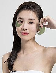 Shangpree - Hydrogel Eye Mask Marine Energy 1 set - kasvonaamiot - clear - 1