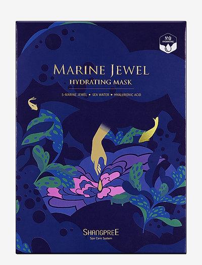 Marine Jewel Hydrating Mask - NO COLOR