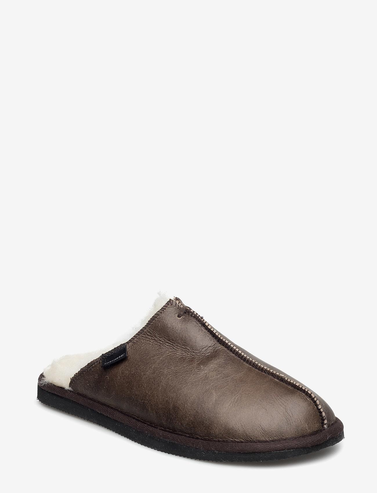 Shepherd - Hugo - tossut - oild antique - 0