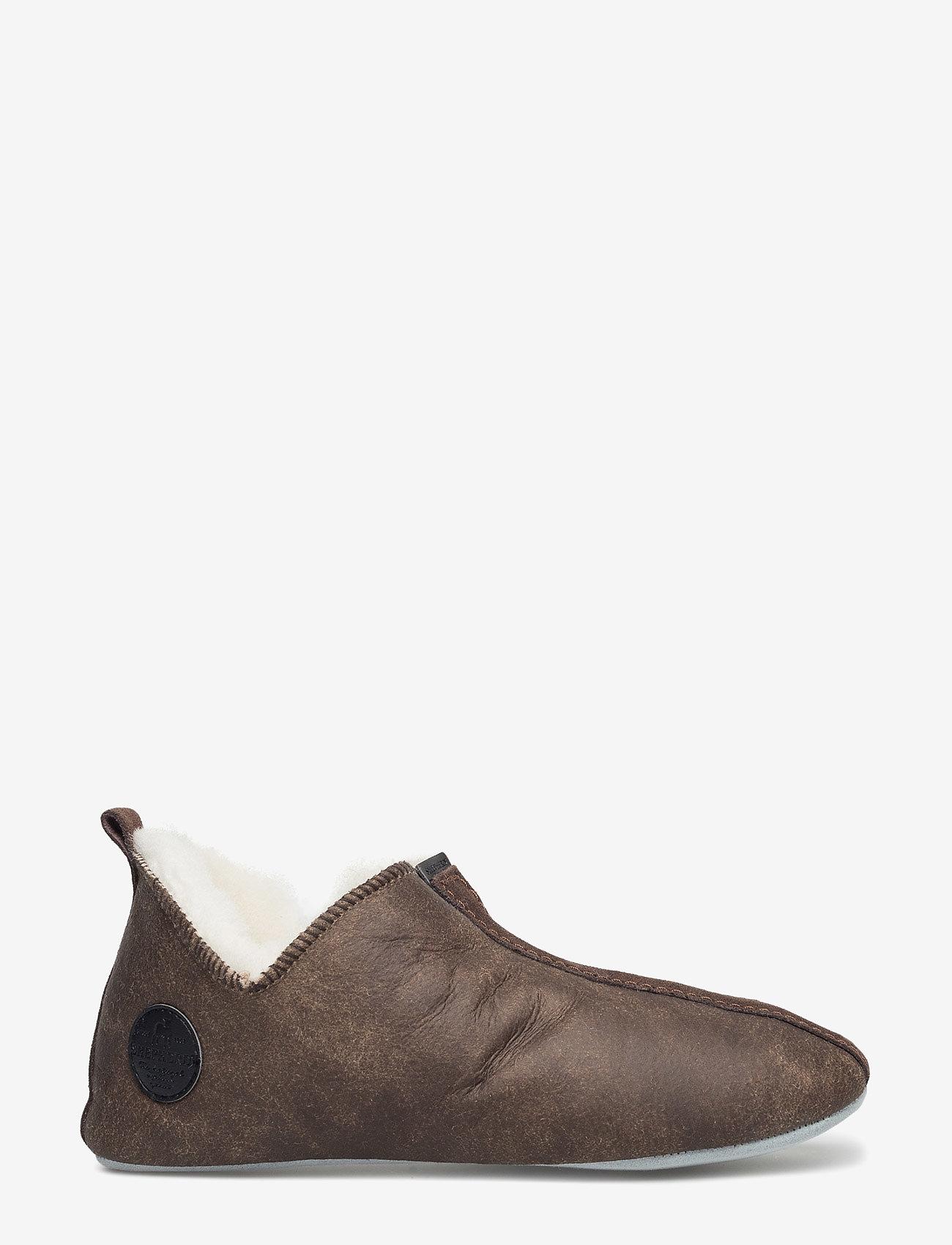 Shepherd - Lina - hausschuhe - oild antique - 1