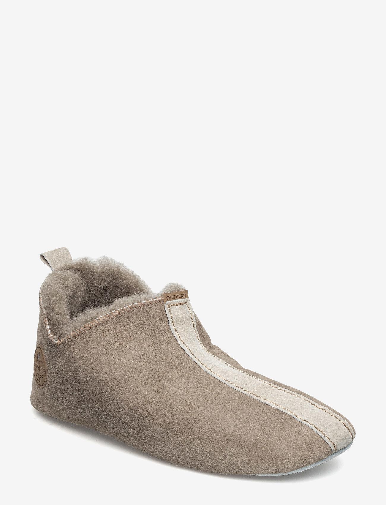 Shepherd - Lina - kapcie - stone - 0