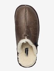 Shepherd - Hugo - tossut - oild antique - 3