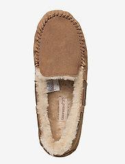 Shepherd - Mirre - pantoffels - chestnut - 3