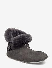 Shepherd - Mariette - pantoffels - asphalt - 0