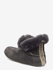 Shepherd - Mariette - pantoffels - asphalt - 2