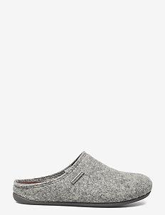 CILLA - hausschuhe - grey