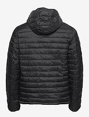 Shine Original - Light puffer jacket - toppatakit - black - 2