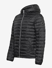 Shine Original - Light puffer jacket - toppatakit - black - 3