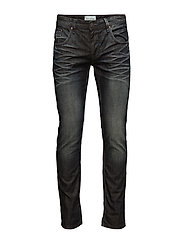 Tapered fit jeans - Michael - MICHAEL