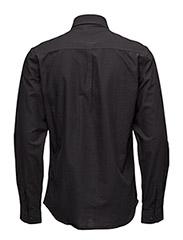 Oxford cotton shirt L/S