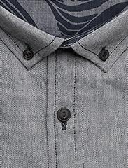Twill shirt L/S