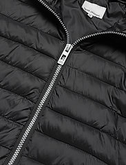 Shine Original - Light puffer jacket - toppatakit - black - 4
