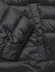 Shine Original - Light puffer jacket - toppatakit - black - 5