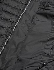 Shine Original - Light puffer jacket - toppatakit - black - 6