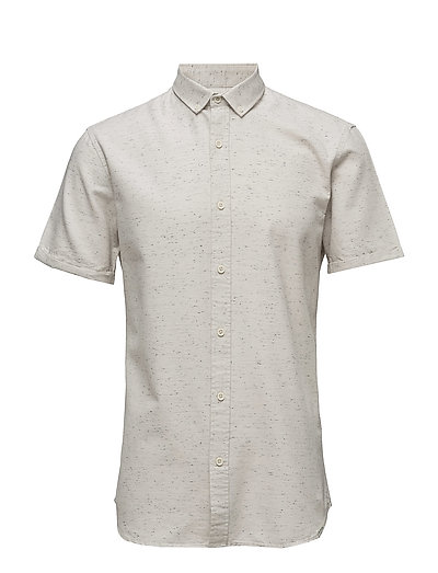 Nep shirt S/S - KIT WHITE