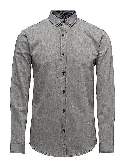 Shine Original Twill shirt L/S