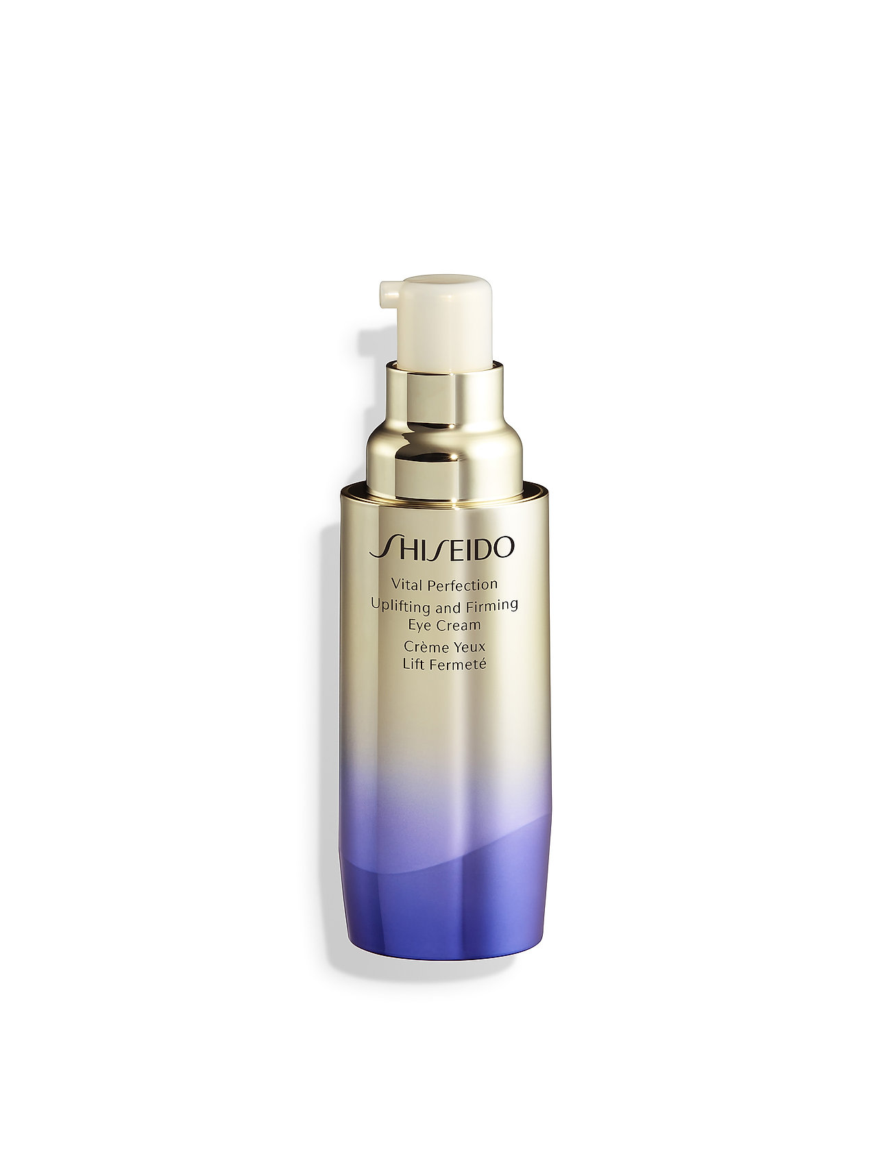 Shiseido - VITAL PERFECTION UPLIFTING& FIRMING EYE CR - Øjencreme - no color - 1