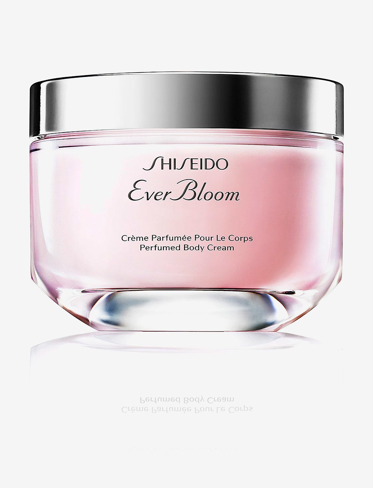 Shiseido - EVER BLOOM BODY CREAM - vartalovoide - no color - 0