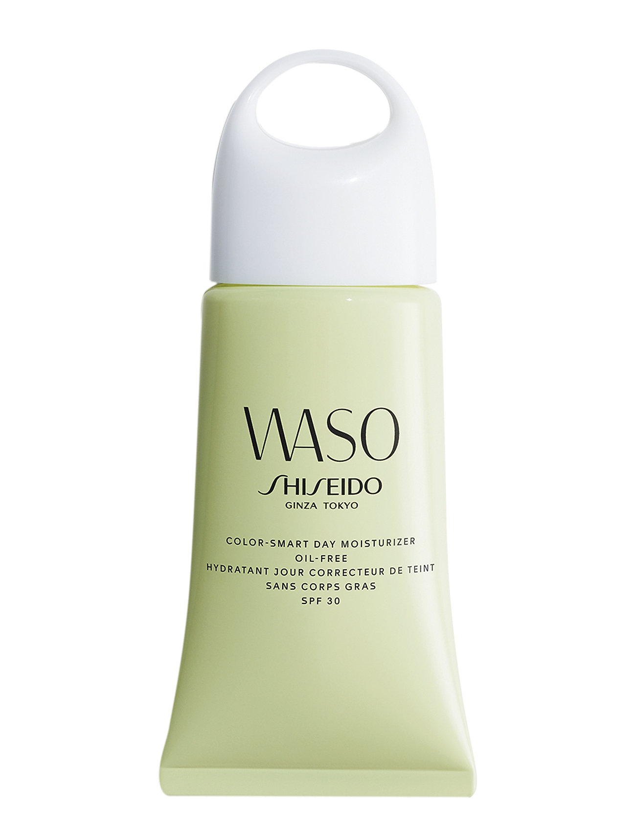 Image of Waso Color Smart Day Moisturizer Oil Free Beauty WOMEN Skin Care Face Day Creams Nude Shiseido (3436041567)