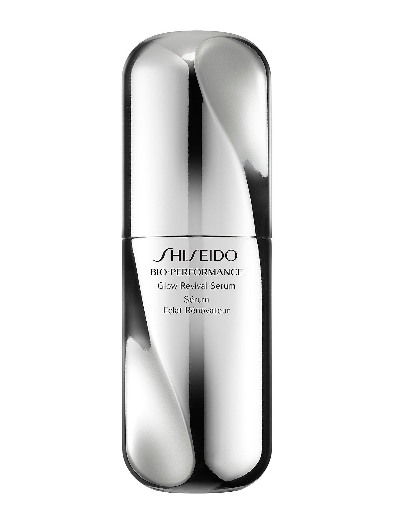 Image of Bio-Performance Glow Revival Serum Serum Ansigtspleje Nude SHISEIDO (2873475093)
