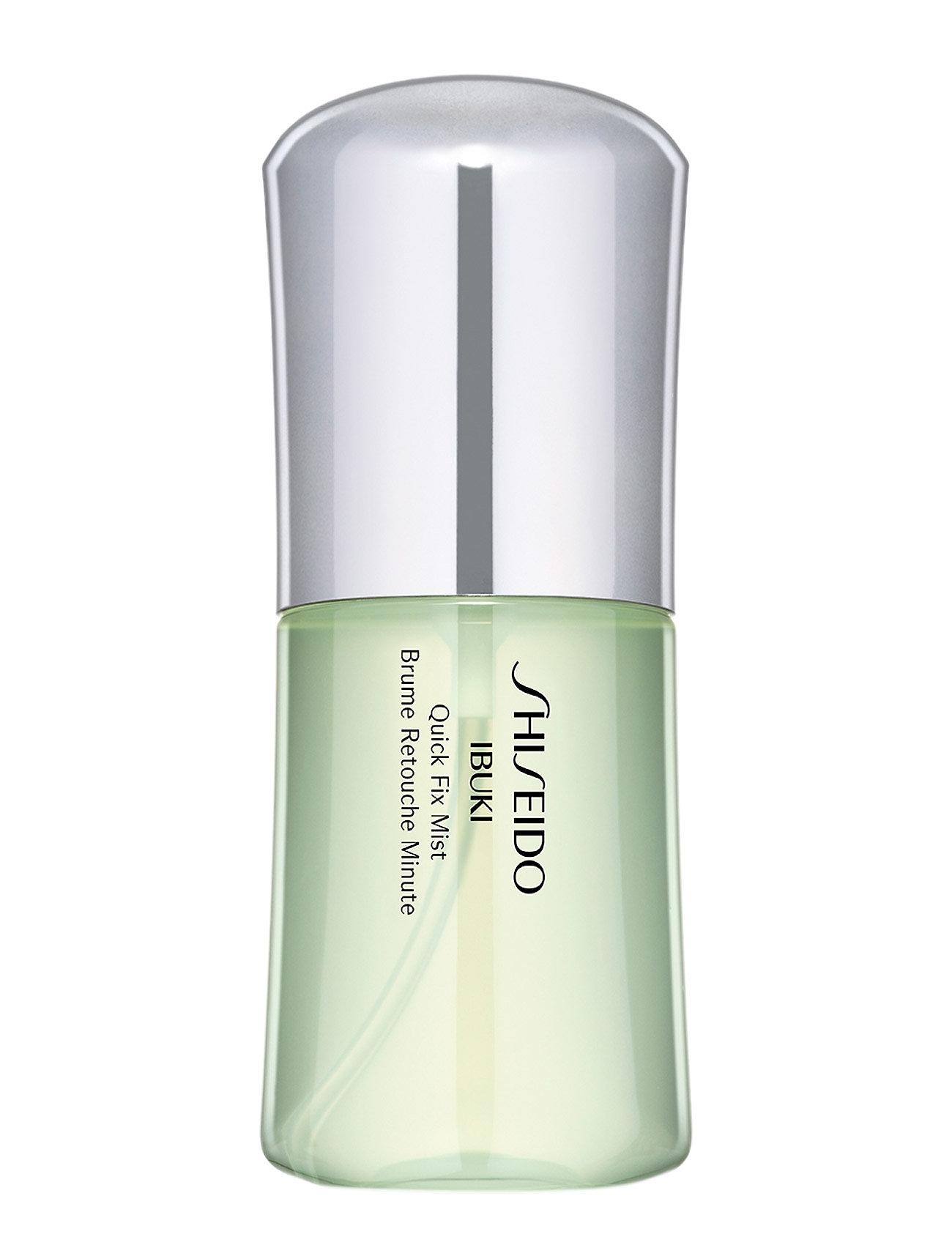 Image of Ibuki Quick Fix Mist Beauty WOMEN Skin Care Face T Rs Nude Shiseido (3276248647)