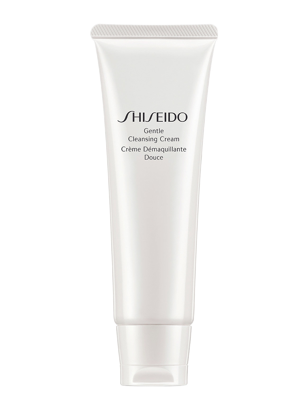 Image of Generic Skincare Gentle Cleansing Cream Beauty WOMEN Skin Care Face Cleansers Cleansing Gel Shiseido (3290843575)