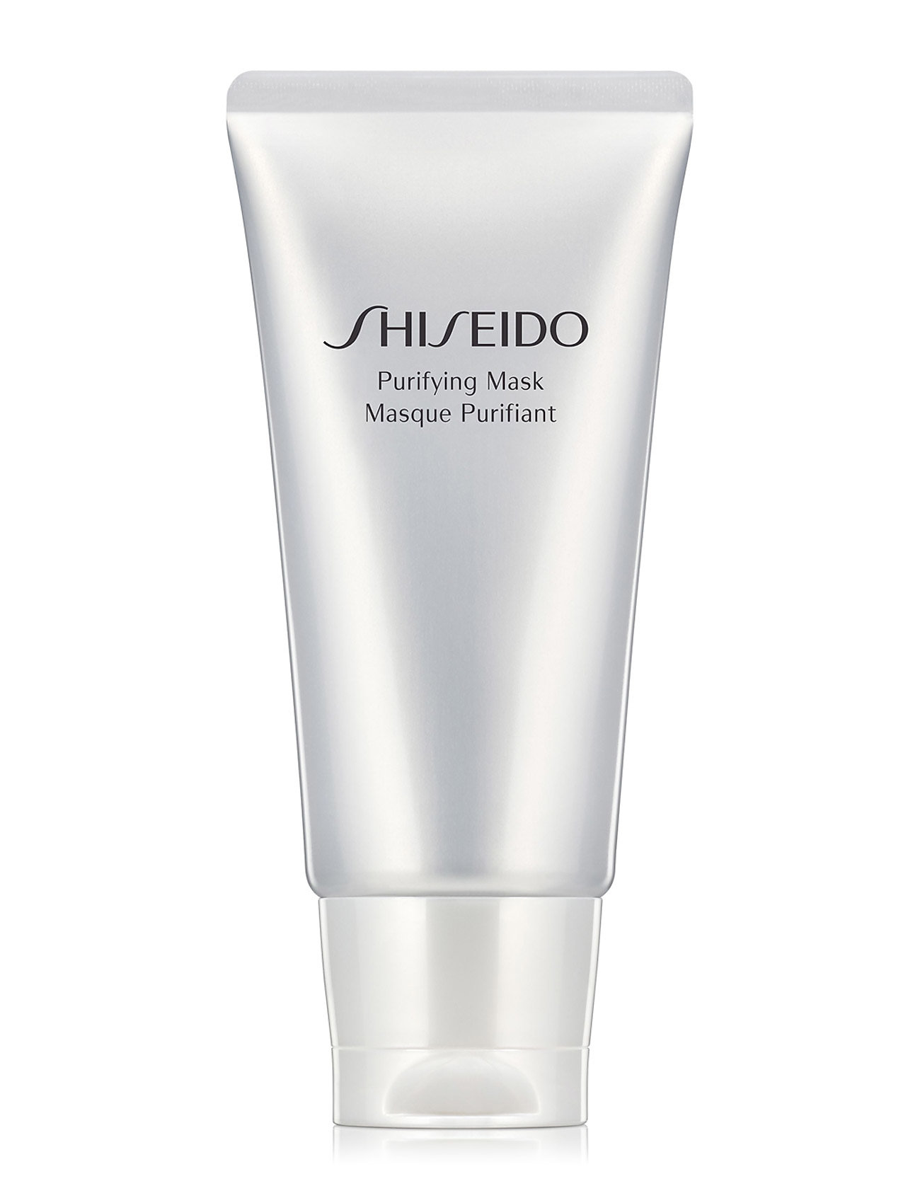 Image of Generic Skincare Purifyingmask Beauty WOMEN Skin Care Face Face Masks Nude Shiseido (3273040853)
