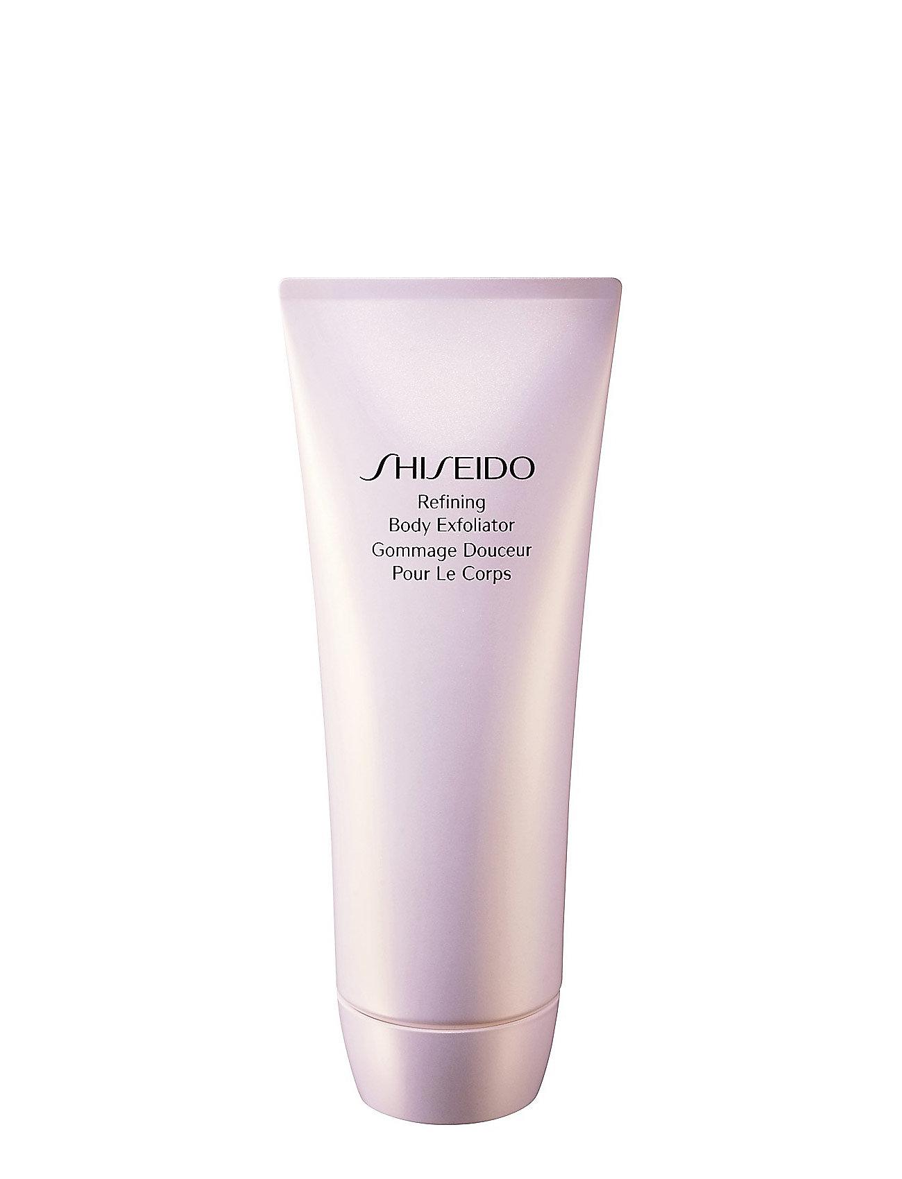 Image of Bodycare Refining Body Exfoliator Serum Ansigtspleje Nude Shiseido (3281588781)