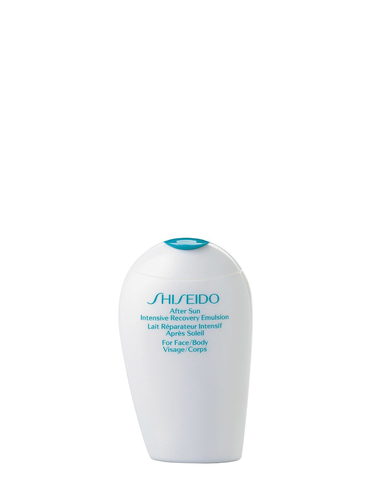Image of After Sun Intensive Recovery Emulsion Beauty MEN Skin Care Sun Products After Sun Care Nude Shiseido (3228189531)