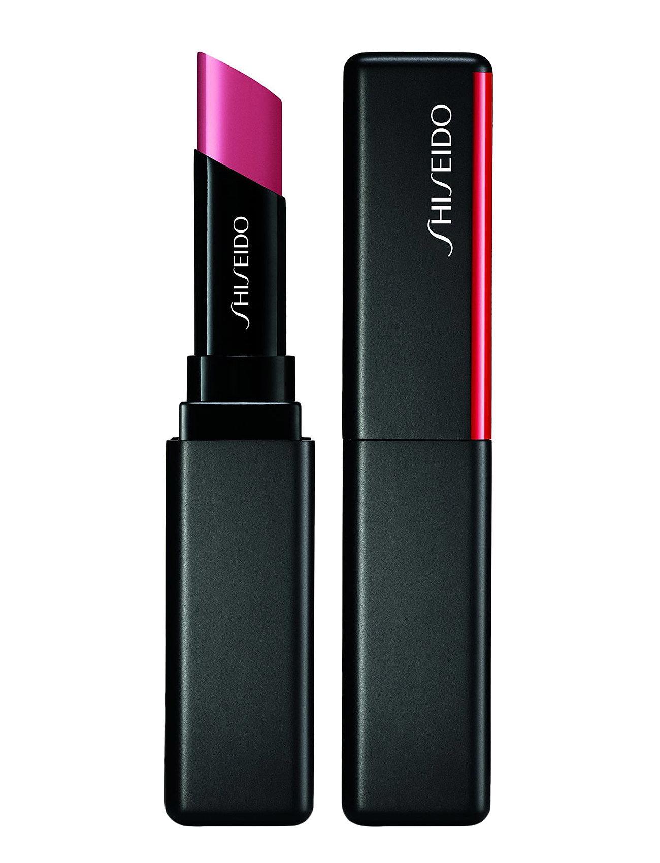 Image of Visionairy Gel Lipstick 210 J-Pop Læbestift Makeup Shiseido (3070276151)