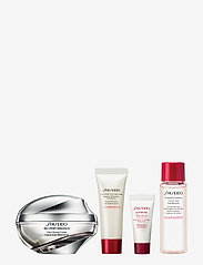 Shiseido - BIO-PERFORMANCE GLOW REV.CR 50/CLEANS F 15/SOFT 30/P INF 5ML - ihonhoitosetit - no color - 1